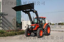 汉美LD954K1-QS前装载