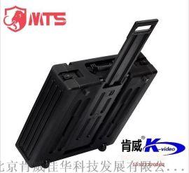 马特斯1MTS-R3U机架防护导播切换台显示器17寸监视器箱便携箱