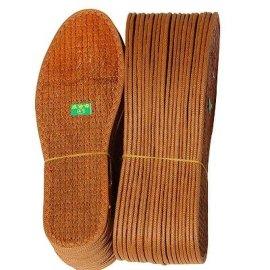 四川山棕鞋垫 成都棕丝鞋垫 威诗源棕鞋垫