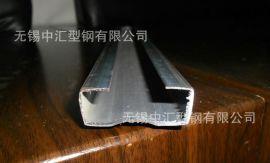 汽车制造型钢,升降设备立柱型钢,船用钢踏板无锡制造