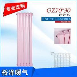 鋼二柱暖氣片價格 專業生產低碳鋼鋼柱暖氣片/散熱器