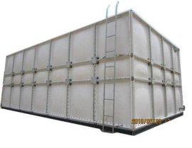 玻璃钢水箱 组合式SMC水箱  水箱价格 供应全国各地