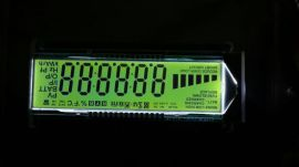 LCD液晶显示屏-LCD显示屏-LCD-液晶屏