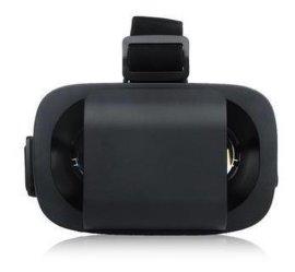 3D VR眼镜vr box 3d眼镜灵镜二代 VR mini 虚拟现实眼镜 灵境2代