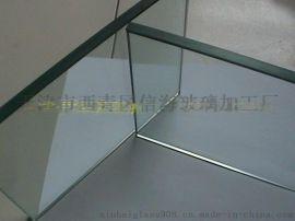 供应天津钢化玻璃