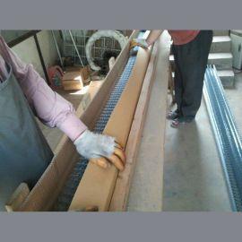 镀锌板护角条 不锈钢板护角条 铝护角 3米长金属护角