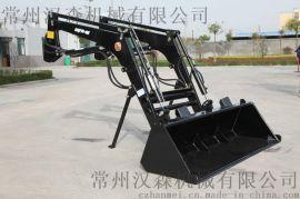 汉美LD704K1-QS前装载