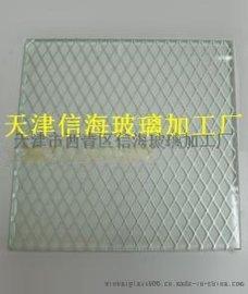 供应天津信海3mm玻璃