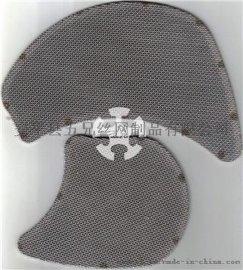 安平县五兄丝网制品304不锈钢滤片 工业滤片 多层焊接滤片 包边滤片 圆形滤片