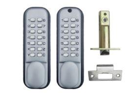 200~300最新款密碼門鎖
