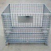 质量保证厂家直销 优质仓储笼1000*800*840mm