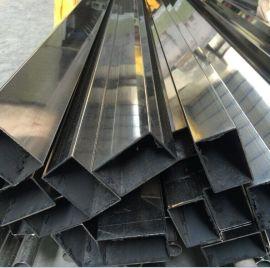廣州不鏽鋼制品管,番禺TP304不鏽鋼方通,機械設備專用
