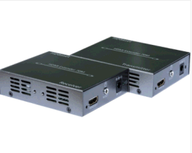 4K*2K延長器 超高清HDBaest HDMI延長器 網路傳輸器HDMI信號延長器