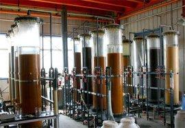 河北衡美厂家现货供应全程综合水处理器 全自动水处理器