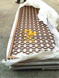 304不锈钢屏风玫瑰金拉丝不锈钢屏风佛山不锈钢屏风加工厂家。这款中式不锈钢屏风,使用的材料是酒钢304,表面的处理效果是拉丝玫瑰金。产品的切口全是45度角的切口
