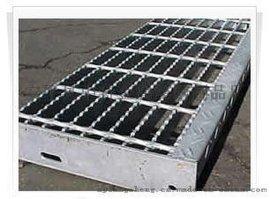 镀锌钢格板,复合钢格板,平台钢格板