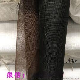 玻璃纤维窗纱塑料窗纱哪家有卖18目30目塑料窗纱凯卓最新批发价格