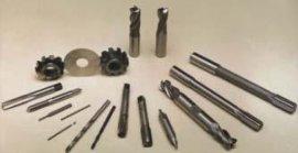 工业用刀具-丝锥、铣刀、铰刀、锯片刀
