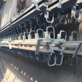 长期供应C型80桥梁伸缩缝