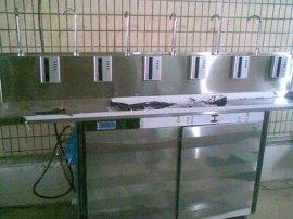 校园饮水机刷卡器|兴邦ys01型净水机控制器|喝水刷卡节水器