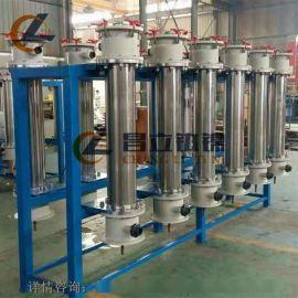 昌立钛镍旋流电解设备 旋流电解用钛电极