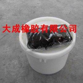 双组份聚硫密封胶的使用方法