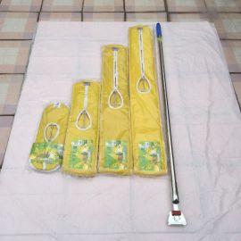 厂家供应批发尘推罩 尘推布头 尘推替换布 尘推平拖
