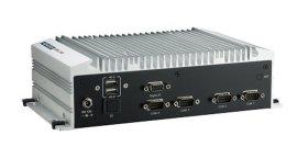 研华ARK-2150嵌入式工控机Intel第三代酷睿i3-3217UE/i7-3517UE高性能无风扇