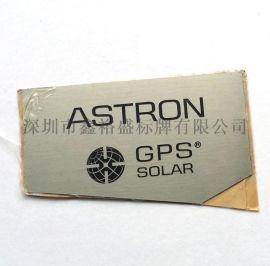 制作供应镜面不锈钢标牌, 标贴, 标签, LOGO