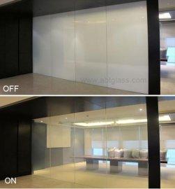 东方海华智能电控雾化玻璃