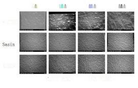 聚氯乙烯PVC消光磨砂专用树脂