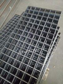 大兴厂家直销不锈钢格板 复合对插齿形钢格板