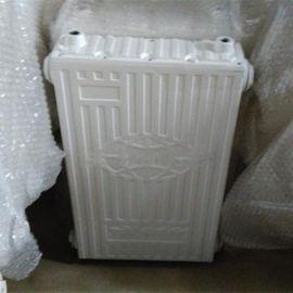 铸铁暖气换热器 内置25米铜管