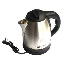 群兴(QUNXING)QX-15C不锈钢电热水壶