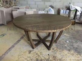 欧式长餐桌|实木餐桌一般多少钱|六人餐桌餐椅