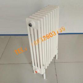 QF9C06钢管柱形散热器