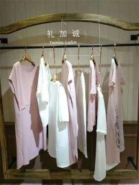 冰诺姿品牌折扣女装批发,冰诺姿品牌库存女装批发,冰诺姿服装尾货批发