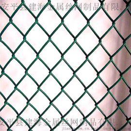 养殖围栏网、冷镀锌勾花网、浸塑勾花网