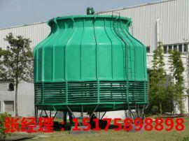 玻璃钢圆形冷却塔|技术说明