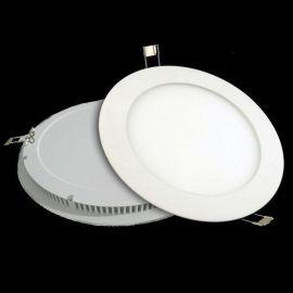 12W LED面板灯