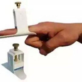 手指压直器手指弯曲变形痉挛弯曲 矫形器 手指关节压直器 压指器