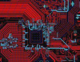 機頂盒PCB設計-消費電子PCB設計