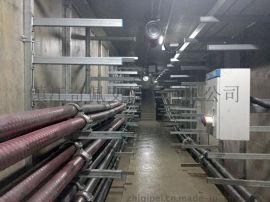 奇佩城市地下综合管廊支架 装配式支吊架系统