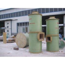 50吨BCT水膜脱硫除尘器|燃煤烟气除尘器