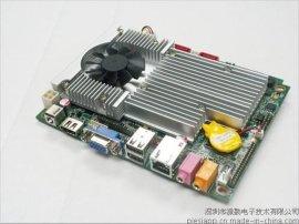 工業平板電腦主板GM45主板/3.5寸工控主板 車載主板