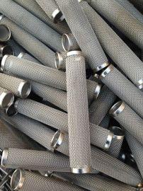 百通水处理不锈钢过滤网筒