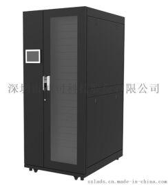 雷迪司一体化机柜数据中心柜式机房解决方案