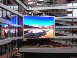 中山東區LED顯示屏P8戶外防水電子顯示屏廠家