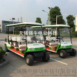 嘉興電動高爾夫球車|電動觀光車