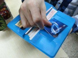 最新款硅胶钱包